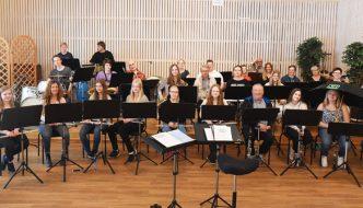 Inlandsorkester låter bra!!!